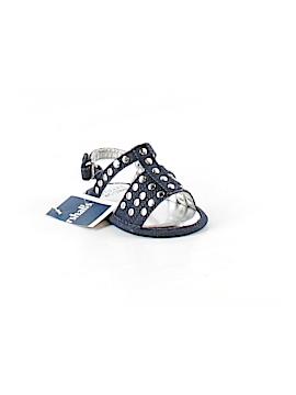 Stuart Weitzman Sandals Size 0-3 mo