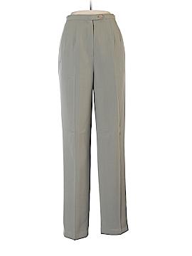 Travis Ayers Wool Pants Size 6