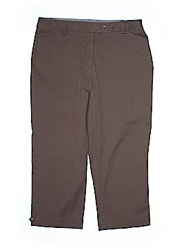 Laura Scott Khakis Size 10