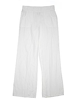 I.N. San Francisco Linen Pants Size M