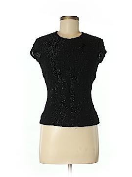 Star C.C.C. Short Sleeve Blouse Size L