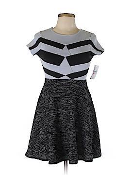Sean John Casual Dress Size L