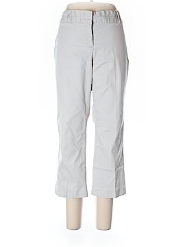 J. Crew Khakis Size 16
