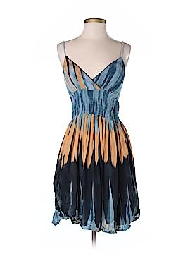 Shoreline Casual Dress Size S