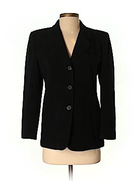 Norton McNaughton Wool Blazer Size 4 (Petite)
