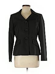Le Suit Women Blazer Size 6 (Petite)