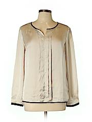 Yest Women Long Sleeve Blouse Size 10