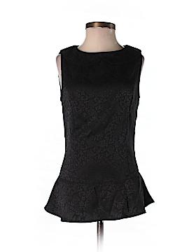 Oxmo Sleeveless Blouse Size XS