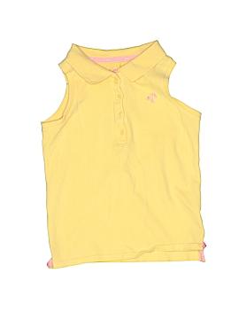 Gap Kids Sleeveless Polo Size S (Kids)