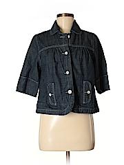Faded Glory Women Denim Jacket Size S