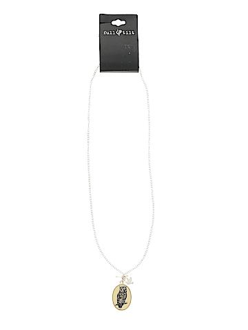 Full Tilt Necklace One Size