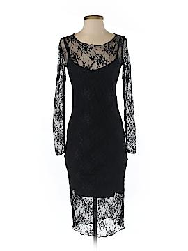 Line & Dot Cocktail Dress Size S