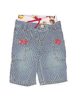 Harajuku Mini for Target Denim Shorts Size 3T