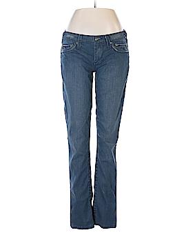 Stitch's Jeans 30 Waist