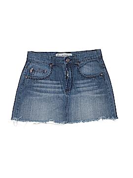 Z.Cavaricci Denim Skirt Size 14