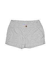 Old Navy Women Khaki Shorts Size 2