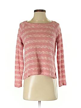 Splendid Pullover Sweater Size XS