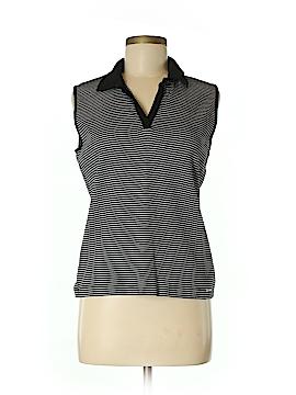 Jones New York Sport Sleeveless Polo Size L