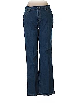 Eddie Bauer Jeans Size 6 (Petite)