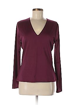 Karen Kane Long Sleeve T-Shirt Size L