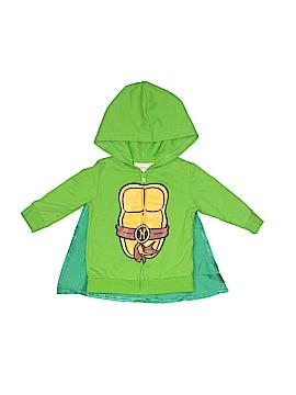 Nickelodeon Zip Up Hoodie Size 3-6 mo
