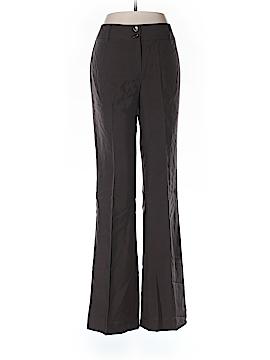 Etcetera Silk Pants Size 6