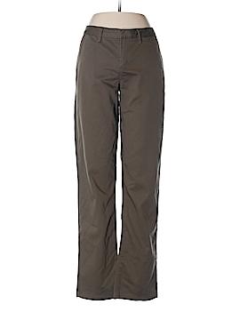 Vans Khakis Size 9