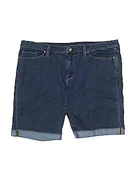 Banana Republic Denim Shorts 33 Waist