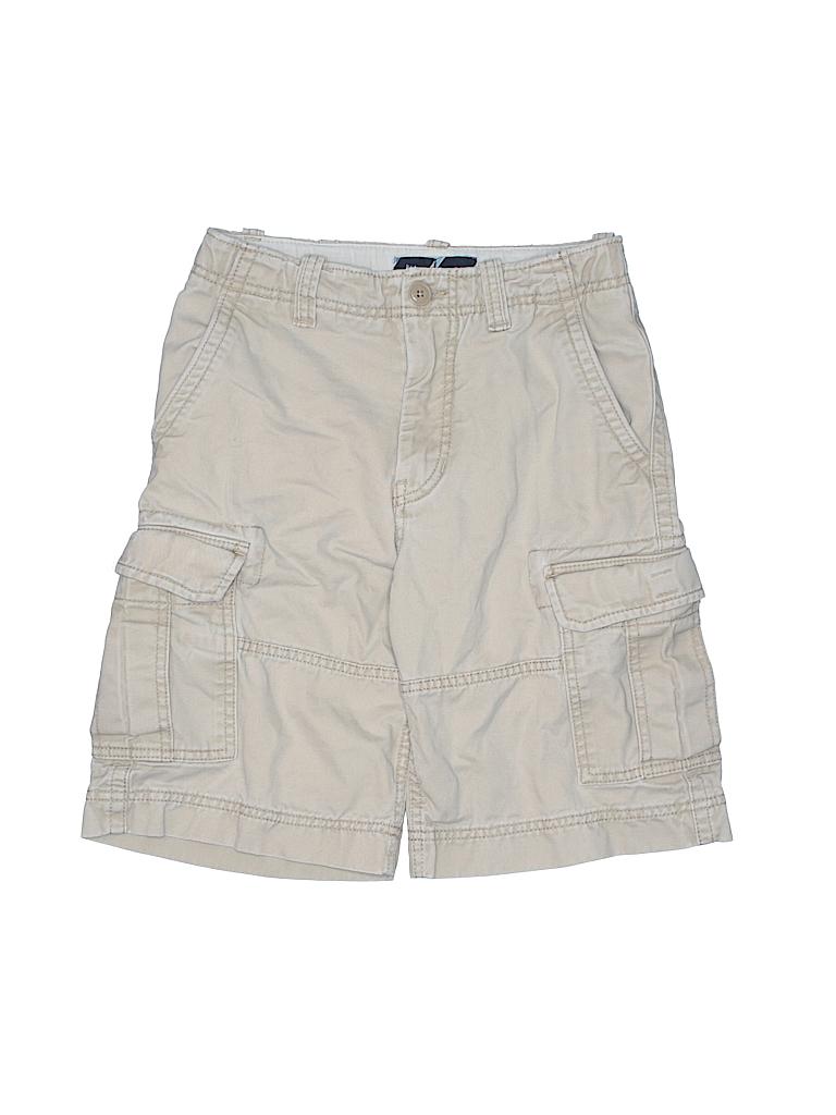 Gap Kids Boys Cargo Shorts Size 12 (Slim)