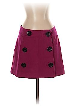 Express Design Studio Wool Skirt Size 4
