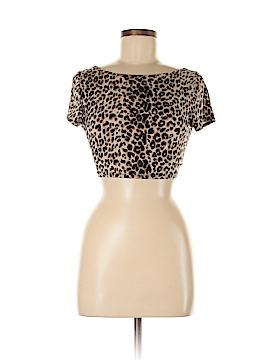 Codigo Short Sleeve Top Size M