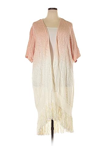 Nanette Lepore Cardigan Size 2X (Plus)