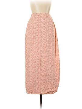 Tommy Bahama Silk Skirt Size 12