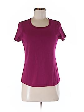 Christopher & Banks Short Sleeve T-Shirt Size M