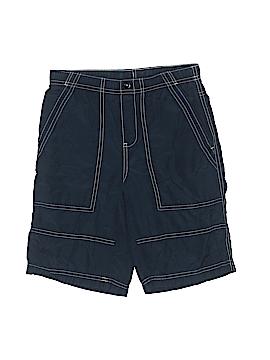 Lands' End Cargo Shorts Size 8 (Slim)