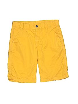 Polarn O. Pyret Khaki Shorts Size 11 - 12