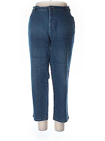 Gloria Vanderbilt Jeans Size 22S Plus (Plus)