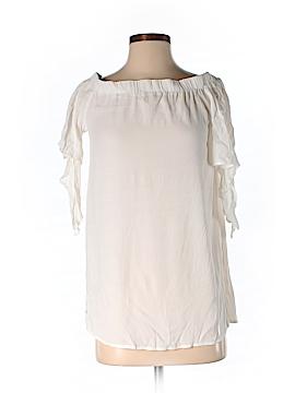 Meg Short Sleeve Blouse Size S