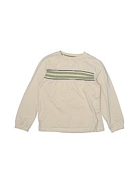 Greendog Long Sleeve T-Shirt Size 4-4T