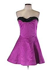 Betsey Johnson Women Cocktail Dress Size 10