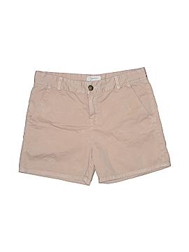 Current/Elliott Khaki Shorts 28 Waist