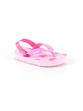The Children's Place Sandals Size 6 - 7 Kids