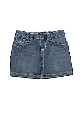 Gap Denim Skirt Size 7
