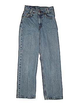 Levi's Jeans Size 11 (Slim)