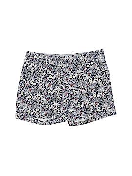 Liberty Art Fabrics for J. Crew Khaki Shorts Size 00