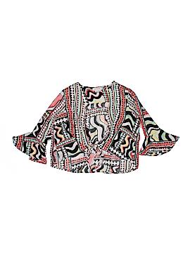 River Island Kimono Size 3