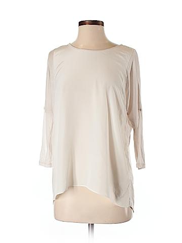 Rebecca Taylor 3/4 Sleeve Blouse Size 2