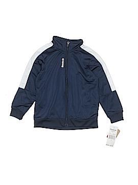 Reebok Track Jacket Size 4
