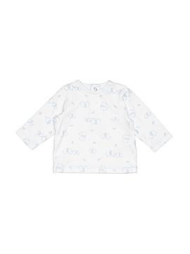 Little Me Long Sleeve T-Shirt Size 3 mo