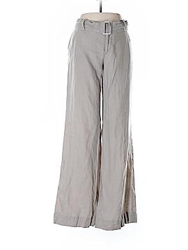 Calvin Klein Linen Pants Size 4
